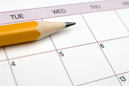 календарь онлайн бронирования