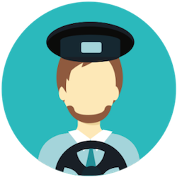 Online car renting system