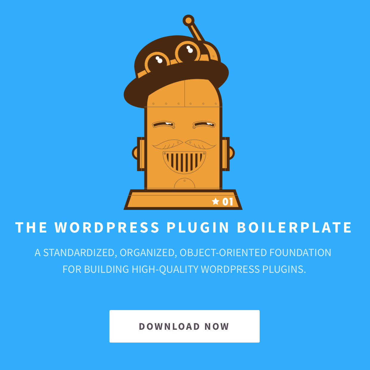 wp plugin boilerplate