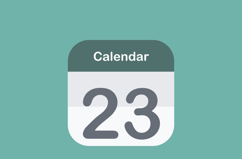 Sagenda Launched Its Calendar View – Here's How It Works