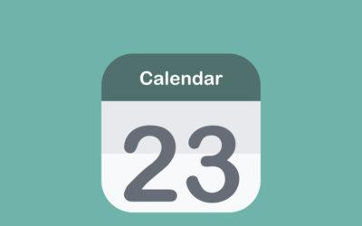 Sagenda lance sa présentation calendrier