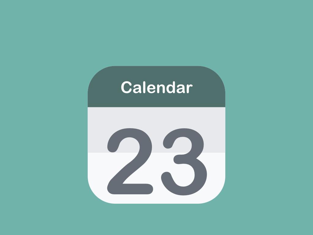 Sagenda Launched Its Calendar View – Here's How It Works   Sagenda