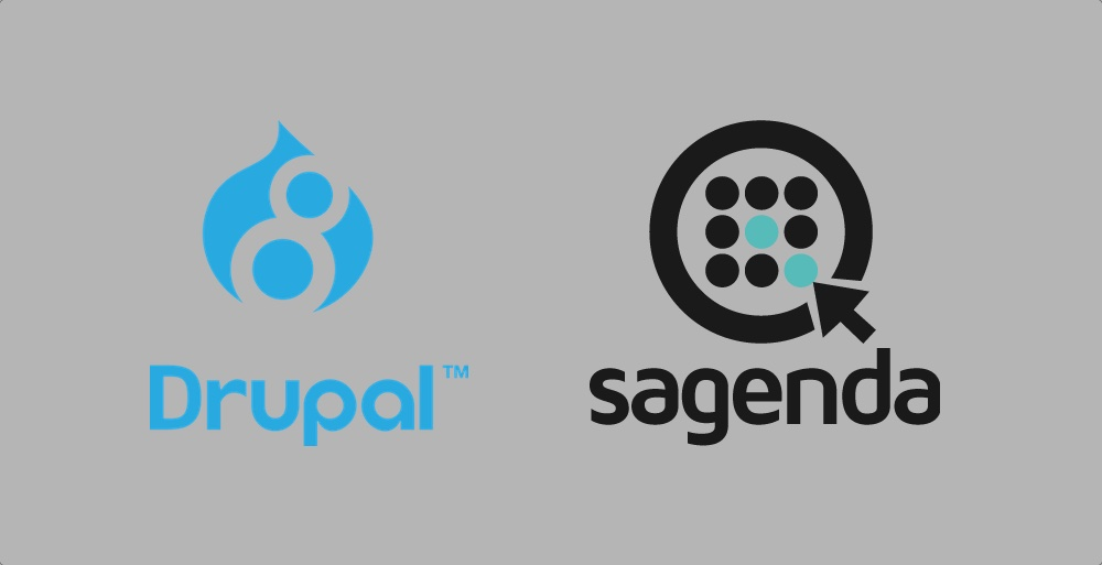 Sagenda Available as Calendar Module for Drupal 8