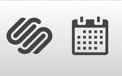 Sagenda simplifie la réservation en ligne avec Squarespace