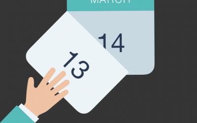 Accéder à la vue calendrier et l'agenda dans le tableau de bord Sagenda