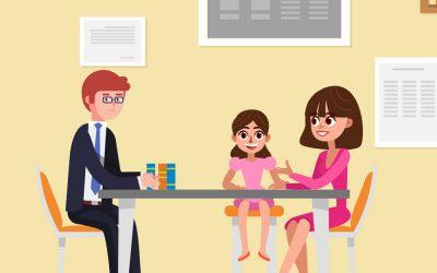 Scheduling Parent-teacher meeting for school