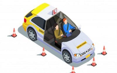 Driving School Lesson Scheduling